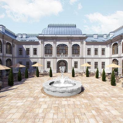 Asociácia Historické Hotely Slovenska