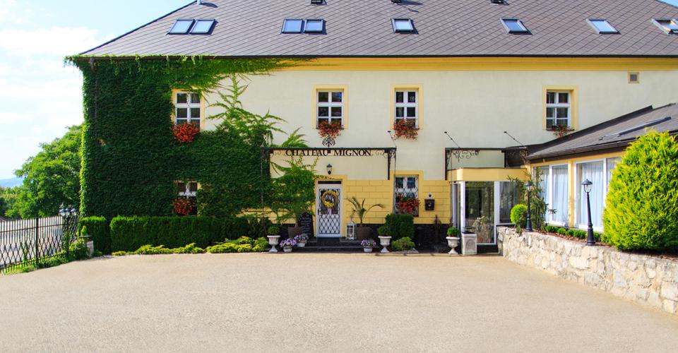 Château Mignon