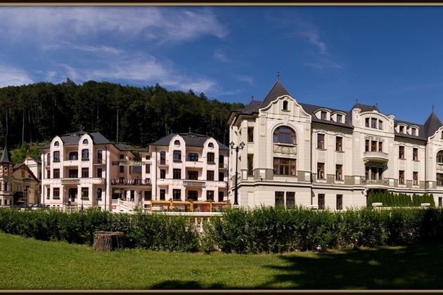 Hotel Most Slávy darčeková poukážka