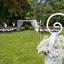 Kaštieľ Mošovce - sobáš v parku