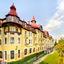 Leto v Grandhoteli Praha
