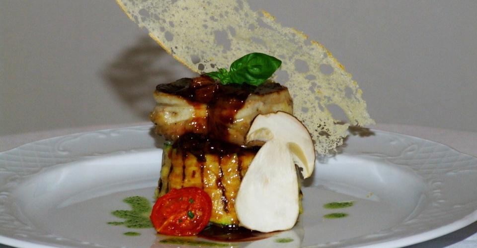 Kaštieľ Mošovce - reštaurácia