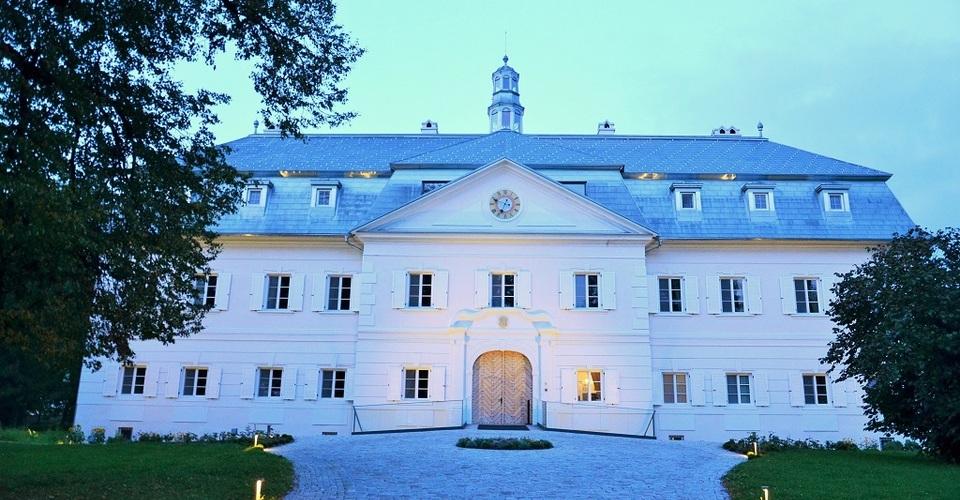 Chateau Gbeľany