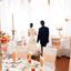 Kaštieľ Mošovce - príchod mladomanželov do Zlatej sály