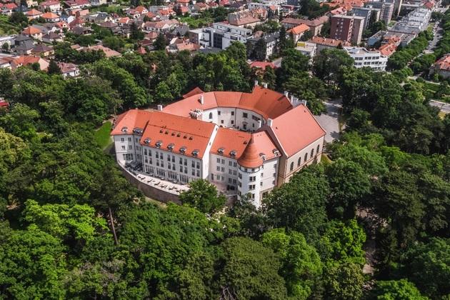 Palace Hotel Pezinok