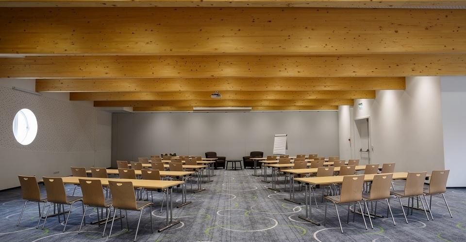 Školenie - konferenčná sála A