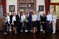 Historické Hotely Slovenska oslavovali 4. výročie